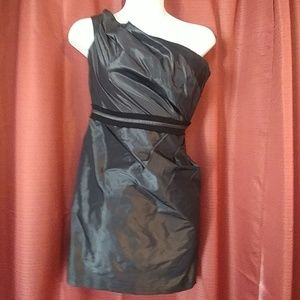 Little black dress BCBG size 2
